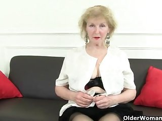 My favourite grandmas from the UK part one